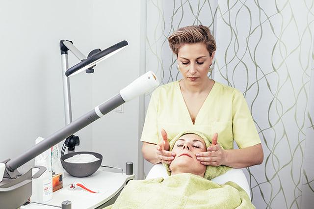 Hautarzt-Floridsdorf – Kosmetik