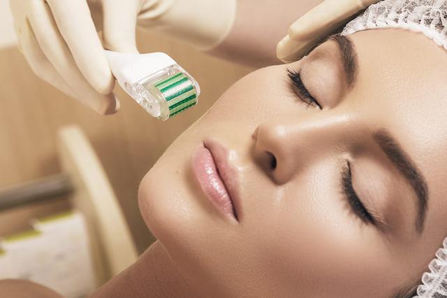 Hautarzt-Floridsdorf - Kosmetik