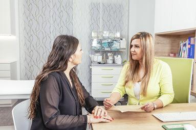 Hautarzt-Floridsdorf -Behandlungsspektrum